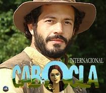 Cabocla - Poster / Capa / Cartaz - Oficial 3