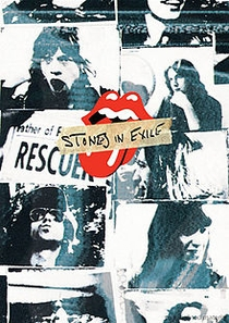 Stones in Exile - Poster / Capa / Cartaz - Oficial 1
