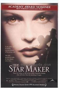 O Homem das Estrelas - Poster / Capa / Cartaz - Oficial 3