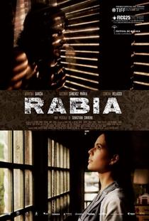 Raiva - Poster / Capa / Cartaz - Oficial 1