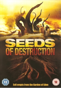 Seeds of Destruction - Poster / Capa / Cartaz - Oficial 3