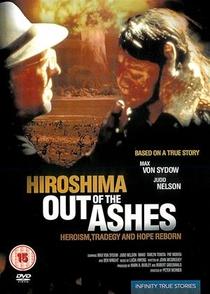 Hiroshima - A Guerra da Sobrevivência - Poster / Capa / Cartaz - Oficial 3