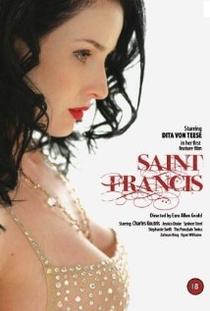 Saint Francis - Poster / Capa / Cartaz - Oficial 1