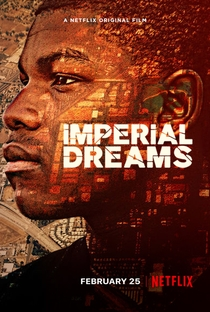 Sonhos Imperiais - Poster / Capa / Cartaz - Oficial 2