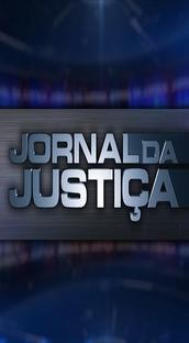 Jornal da Justiça - Ministra Ellen Gracie - Poster / Capa / Cartaz - Oficial 1