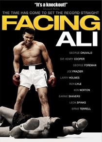 Encarando Ali - Poster / Capa / Cartaz - Oficial 1