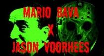FILME FÁCIL - Mario Bava X Jason Voorhees (Bay of blood versus Friday the 13th II)  - Poster / Capa / Cartaz - Oficial 1