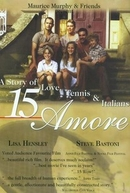 15 Amore (15 Amore)