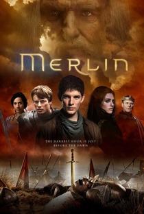 As Aventuras de Merlin (1ª Temporada) - Poster / Capa / Cartaz - Oficial 5