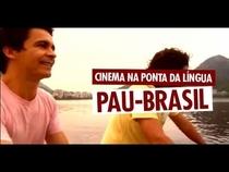 Pau-Brasil - Poster / Capa / Cartaz - Oficial 1