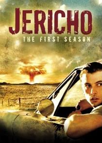 Jericho (1ª Temporada) - Poster / Capa / Cartaz - Oficial 1