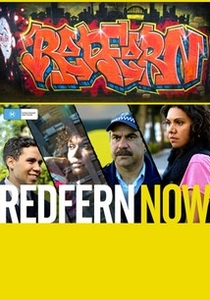 Redfern Now (1ª Temporada) - Poster / Capa / Cartaz - Oficial 2
