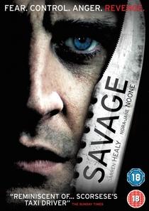 Savage - Poster / Capa / Cartaz - Oficial 1