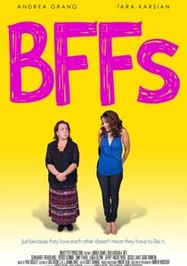 BFFs - Poster / Capa / Cartaz - Oficial 1