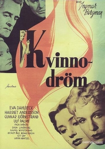Sonhos de Mulheres - Poster / Capa / Cartaz - Oficial 1