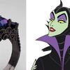 Coleção de anéis inspirados em personagens da Disney