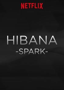 Spark - Poster / Capa / Cartaz - Oficial 2