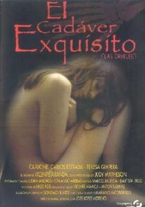 Las Crueles - Poster / Capa / Cartaz - Oficial 2