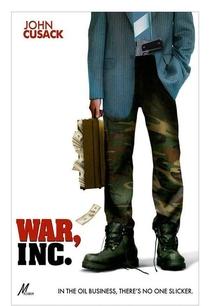Guerra, S.A. Faturando Alto - Poster / Capa / Cartaz - Oficial 2