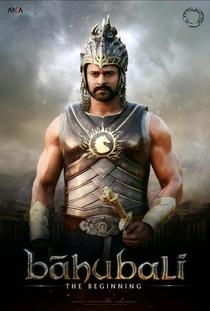 Bahubali: O Início - Poster / Capa / Cartaz - Oficial 5