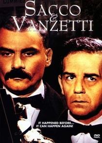 Sacco e Vanzetti - Poster / Capa / Cartaz - Oficial 10