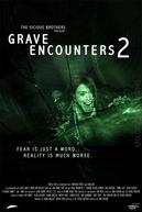 Fenômenos Paranormais 2 (Grave Encounters 2)