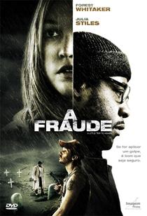 A Fraude - Poster / Capa / Cartaz - Oficial 5