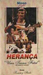 Herança - Uma Trama Fatal - Poster / Capa / Cartaz - Oficial 1