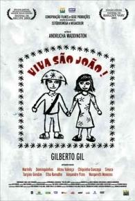 Viva São João! - Poster / Capa / Cartaz - Oficial 1