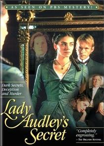 Lady Audley's Secret - Poster / Capa / Cartaz - Oficial 1