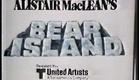 Bear Island 1980 TV trailer