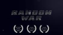 Random War - Poster / Capa / Cartaz - Oficial 1