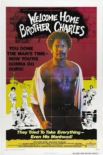 Welcome Home Brother Charles - Poster / Capa / Cartaz - Oficial 1