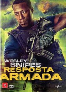 Resposta Armada - Poster / Capa / Cartaz - Oficial 3