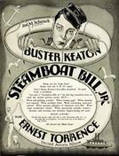 Marinheiro de Encomenda (Steamboat Bill, Jr.)