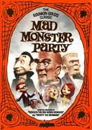 A Festa do Monstro Maluco (Mad Monster Party?)