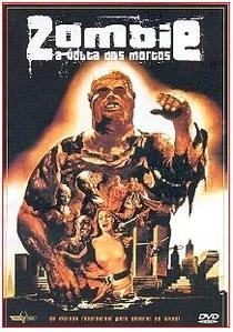 Zombie - A Volta dos Mortos - Poster / Capa / Cartaz - Oficial 4