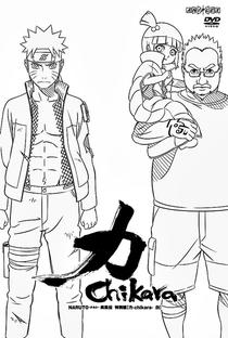 Naruto Shippuden (13ª Temporada) - Poster / Capa / Cartaz - Oficial 2