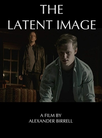 The Latent Image - Poster / Capa / Cartaz - Oficial 1