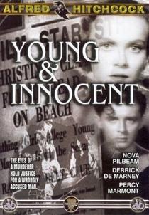 Jovem e Inocente - Poster / Capa / Cartaz - Oficial 2