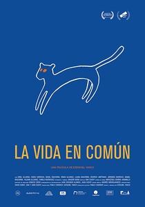 La Vida en Común - Poster / Capa / Cartaz - Oficial 1