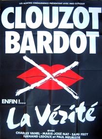 A Verdade - Poster / Capa / Cartaz - Oficial 6