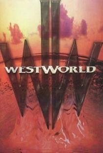 Westworld (1ª Temporada) - Poster / Capa / Cartaz - Oficial 12
