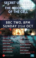 Secret Universe: The Hidden Life of a Cell (Secret Universe: The Hidden Life of a Cell)
