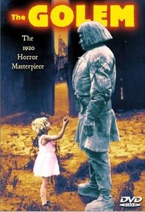 O Golem - Como Veio ao Mundo - Poster / Capa / Cartaz - Oficial 10