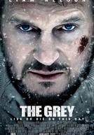 A Perseguição (The Grey)