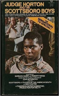 Juiz Horton e os Rapazes de Scottsboro - Poster / Capa / Cartaz - Oficial 1