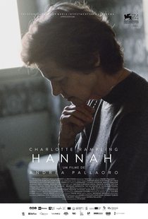 Hannah - Poster / Capa / Cartaz - Oficial 2