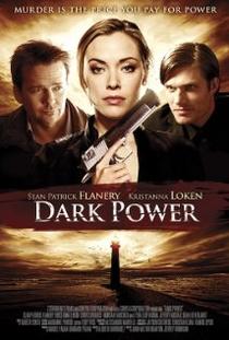 Dark Power - Poster / Capa / Cartaz - Oficial 1