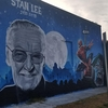 Stan Lee é homenageado em Los Angeles